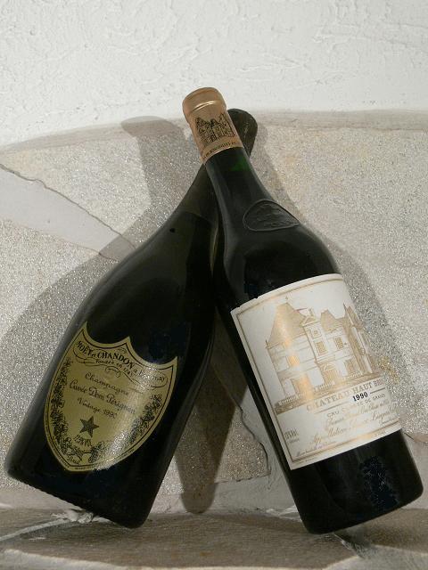 champagne contre bordeaux actualit s ench res des vins actualit s vins wine stocks. Black Bedroom Furniture Sets. Home Design Ideas